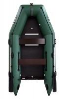 АM-310K моторная трёхместная надувная лодка ARGO