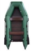 АM-330 моторная четырёх местная надувная лодка ARGO