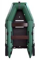 АM-330K моторная четырёх местная надувная лодка ARGO