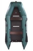 АM-360K моторная шестиместная надувная лодка ARGO