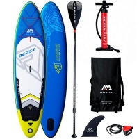 Доска SUP Aqua-Marina Beast Advanced All-Around iSUP, 3.2м/15см