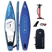 Доска SUP Aqua-Marina Hyper - Touring iSUP, 3.5м/15см