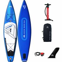 Доска SUP Aqua-Marina Hyper - Touring iSUP, 3.81м/15см