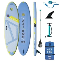 Доска SUP Aztron VENUS FITNESS ALL ROUND 10'8″ AS-701D