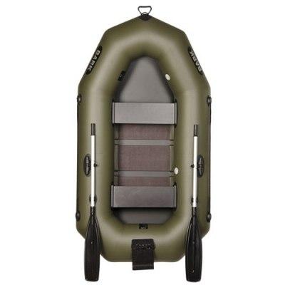 Лодки Барк - почему стоит выбрать именно этот бренд?