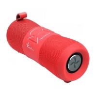 Влагозащищённый бумбокс F2 Red (F2 RED)