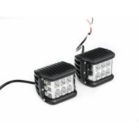 Пара LED ламп Led6458 4500Lm 45 Вт