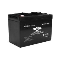 Аккумулятор гелевый Haswing 90AH 12V, 90AH GEL H