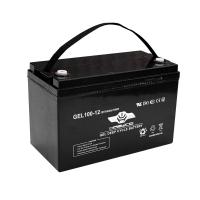 Аккумулятор гелевый Haswing 100AH 12V, 100AH GEL H