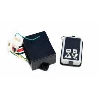 Радиомодуль и пульт для лебедки Autotrac WRK