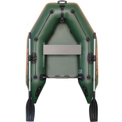 Kolibri KM-200 зелёный
