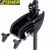 Fisher Fisher 26