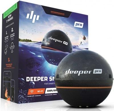 Deeper FLDP11
