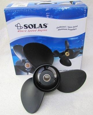 Solas Amita  8611-148-17 VE3x14.8x17RB SOL