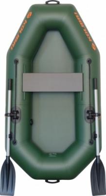 Kolibri K-190X зелёный