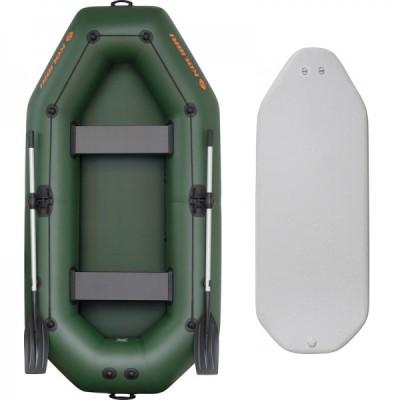 Kolibri K-280TAD зелёный