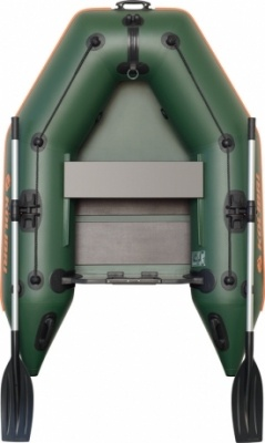 Kolibri KM-200SL зелёный
