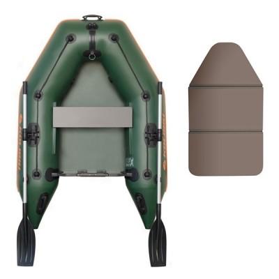 Kolibri KM-200KN зелёный