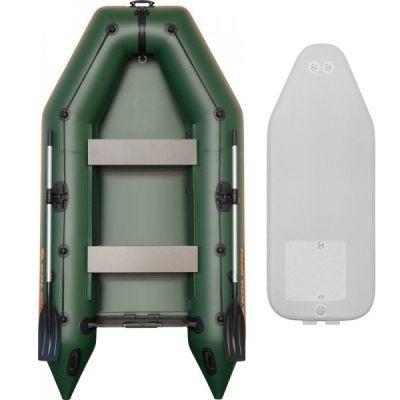 Kolibri KM-260AD зелёный