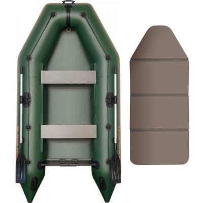 Kolibri KM-280KN зелёный