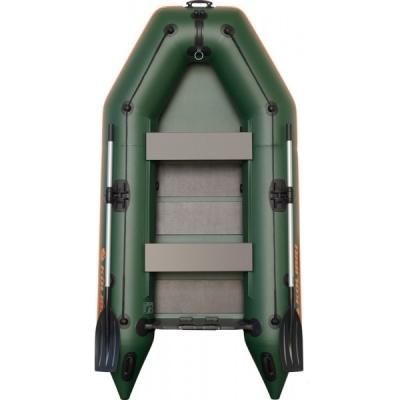 Kolibri KM-280SL зелёный