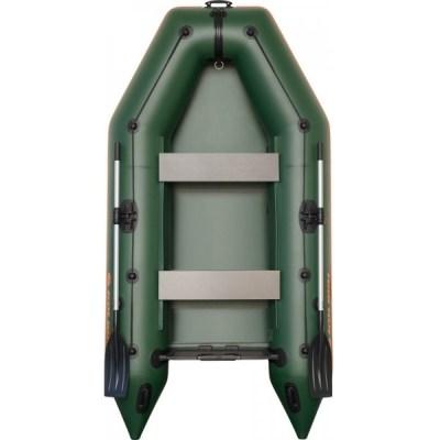 Kolibri KM-260 зелёный