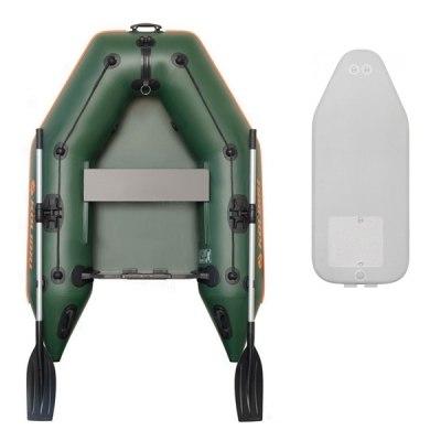 Kolibri KM-200AD зелёный