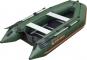 Kolibri KM-300D зелёный