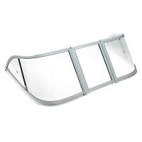 Ветровое стекло для лодки Казанка М