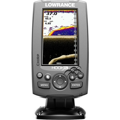 Lowrance 000-12641-001