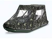Палатка для лодки BARK