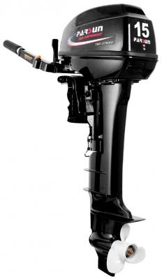 Parsun T15BMS Pro