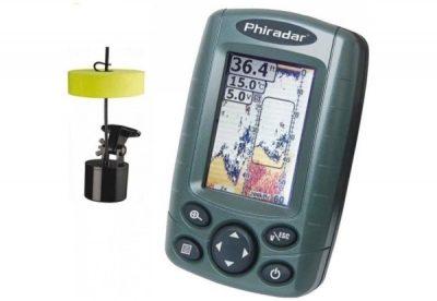 Phiradar FF188А