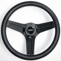 Рулевое колесо Pretech 32 см, чёрное (Pretech B)