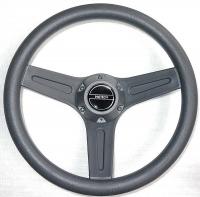 Рулевое колесо Pretech 32 см, серое (Pretech G)