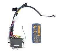 Радиомодуль и пульт управления лебедкой Stronger