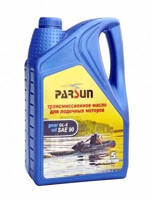 Parsun SAE90 GL-5