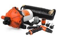 Помывочный комплект SFWP1-050-070-51 SEAFLO