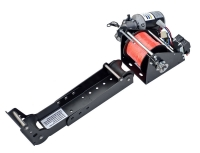 Якорная лебедка Stronger Steel Hands 35I (внутренняя установка)