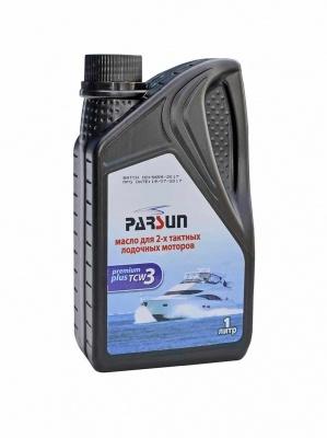 Parsun TCW3 1L new