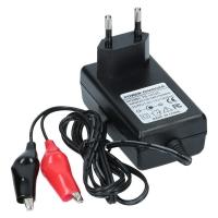 Зарядное устройство TS-1012C 12В 1А