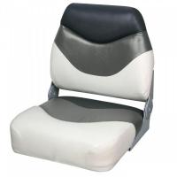 Сиденье Easepal Premium Folding Seat серо-черно-белое 86215WGC