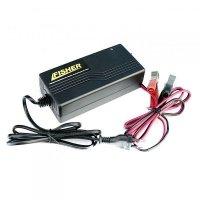 Зарядное устройство Fisher для гелевых аккумуляторов 90-100 Ah PSCC-1210