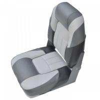 Сиденье Newstar Premium Centurion gray (75129GC)