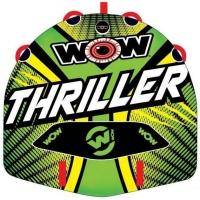 Буксируемый баллон (Плюшка) WOW TНRlLLER lP